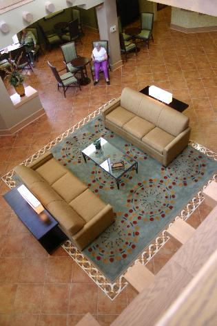 General Contractor / Remodeling and Renovation of Acantilado Vista Retirement Center Photo